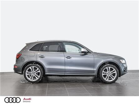2014 Audi SQ5 3.0 Technik (Stk: PA632) in Ottawa - Image 2 of 19