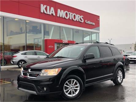 2013 Dodge Journey SXT/Crew (Stk: 20498A) in Gatineau - Image 1 of 19