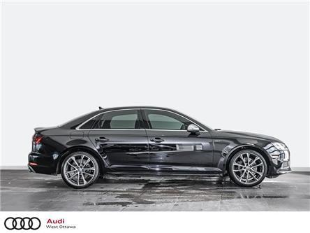 2018 Audi S4 3.0T Technik (Stk: 92216B) in Nepean - Image 2 of 20