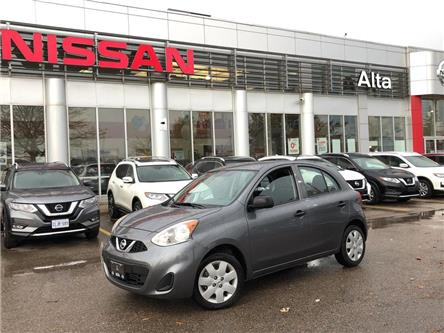2019 Nissan Micra  (Stk: Y19MI018) in Woodbridge - Image 2 of 19