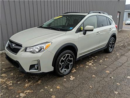 2016 Subaru Crosstrek Sport Package (Stk: PRO0657) in Charlottetown - Image 1 of 23