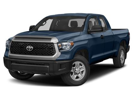 2020 Toyota Tundra Base (Stk: 20106) in Brandon - Image 1 of 9