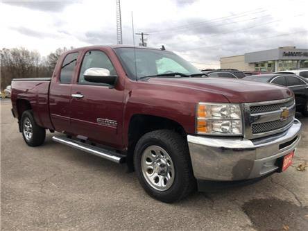2013 Chevrolet Silverado 1500 LS (Stk: 19C179A) in Tillsonburg - Image 1 of 25