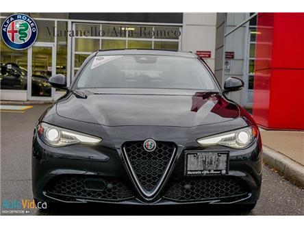 2018 Alfa Romeo Giulia ti (Stk: P85) in Vaughan - Image 2 of 19