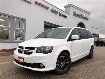 2019 Dodge Grand Caravan GT (Stk: 24493P) in Newmarket - Image 1 of 21