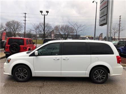 2019 Dodge Grand Caravan GT (Stk: 24493P) in Newmarket - Image 2 of 21