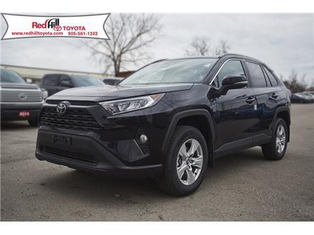 2020 Toyota RAV4 XLE (Stk: 20287) in Hamilton - Image 1 of 19