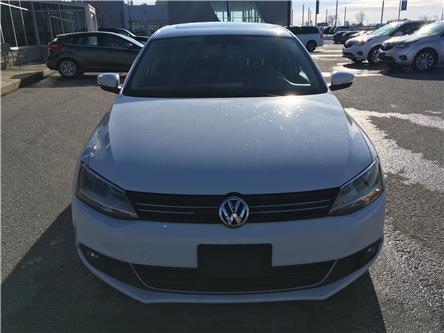 2014 Volkswagen Jetta 2.0 TDI Highline (Stk: 14-59567JB) in Barrie - Image 2 of 25
