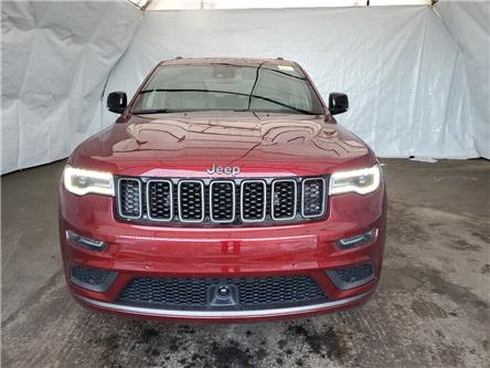 2020 Jeep Grand Cherokee Limited (Stk: 201117) in Thunder Bay - Image 2 of 11