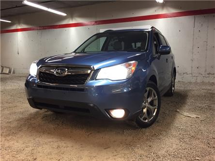 2015 Subaru Forester 2.5i Limited Package (Stk: P438) in Newmarket - Image 1 of 22