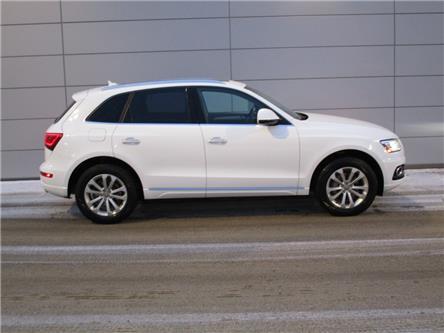2015 Audi Q5 2.0T Progressiv (Stk: 1806551) in Regina - Image 2 of 24
