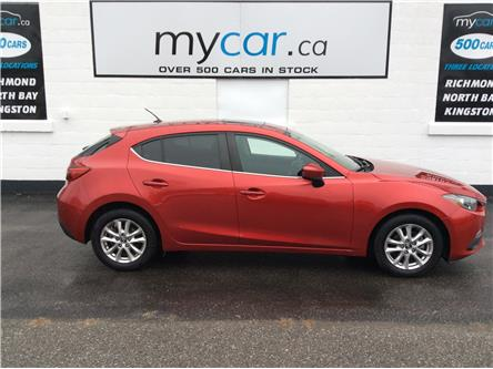 2016 Mazda Mazda3 Sport GS (Stk: 191801) in Richmond - Image 2 of 21