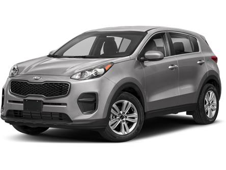 2017 Kia Sportage LX (Stk: SP20078A) in Hamilton - Image 1 of 14