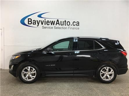 2019 Chevrolet Equinox LT (Stk: 36130R) in Belleville - Image 1 of 25