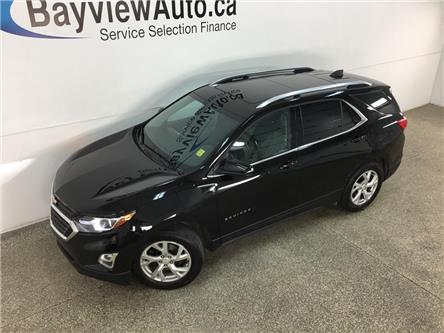 2019 Chevrolet Equinox LT (Stk: 36130R) in Belleville - Image 2 of 25