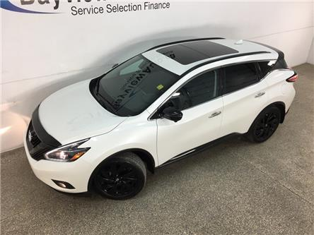 2018 Nissan Murano Midnight Edition (Stk: 36114W) in Belleville - Image 2 of 26