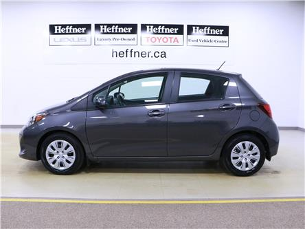 2015 Toyota Yaris LE (Stk: 196200) in Kitchener - Image 2 of 27