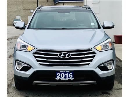 2016 Hyundai Santa Fe XL Limited (Stk: 8157H) in Markham - Image 2 of 26