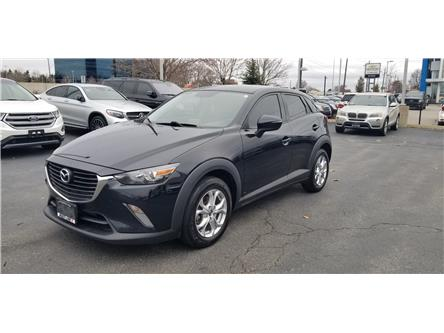 2016 Mazda CX-3 GS (Stk: 358-54) in Oakville - Image 1 of 12