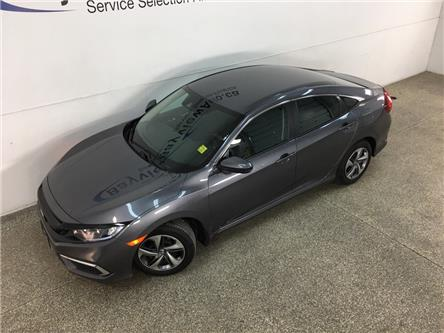 2019 Honda Civic LX (Stk: 36161R) in Belleville - Image 2 of 24