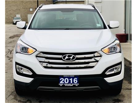 2016 Hyundai Santa Fe Sport 2.4 Base (Stk: 8178H) in Markham - Image 2 of 23