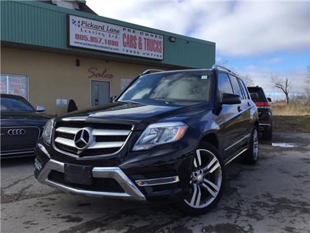 2014 Mercedes-Benz Glk-Class Base (Stk: EG234097) in Bolton - Image 1 of 20
