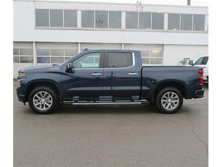 2020 Chevrolet Silverado 1500 High Country (Stk: 20151) in Peterborough - Image 2 of 3