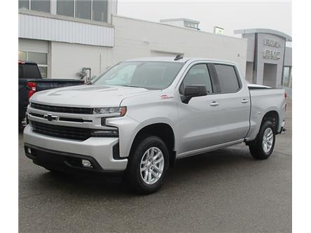 2020 Chevrolet Silverado 1500 RST (Stk: 20149) in Peterborough - Image 1 of 3
