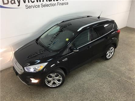 2019 Ford Escape Titanium (Stk: 35952J) in Belleville - Image 2 of 26