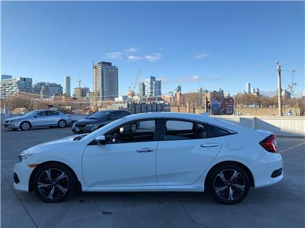 2017 Honda Civic Touring (Stk: HP3617) in Toronto - Image 2 of 35