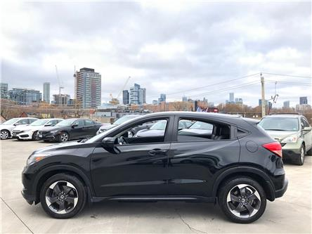 2018 Honda HR-V EX-L (Stk: A20085A) in Toronto - Image 2 of 36