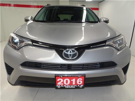 2016 Toyota RAV4 LE (Stk: 36877U) in Markham - Image 2 of 20