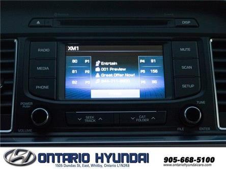 2016 Hyundai Sonata GLS (Stk: 33856K) in Whitby - Image 2 of 20