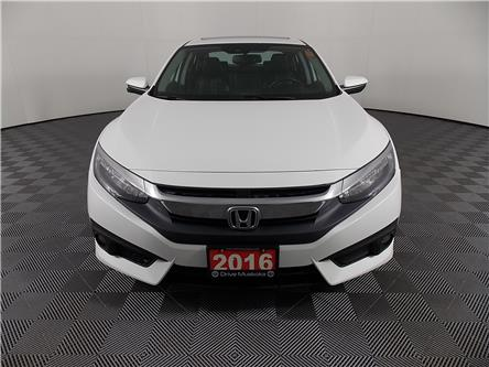 2016 Honda Civic Touring (Stk: 219691A) in Huntsville - Image 2 of 34
