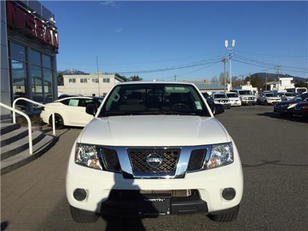2018 Nissan Frontier SV (Stk: N99-9588A) in Chilliwack - Image 2 of 13