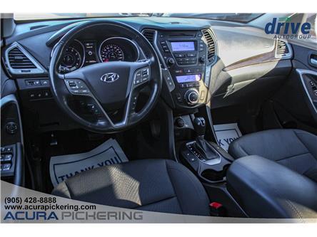 2015 Hyundai Santa Fe Sport 2.0T Premium (Stk: AP5036A) in Pickering - Image 2 of 29