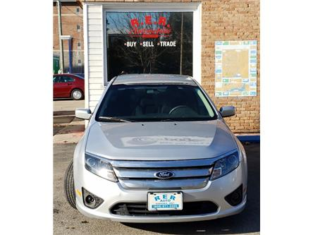 2012 Ford Fusion SE (Stk: ) in Oshawa - Image 2 of 16