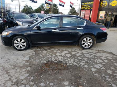 2008 Honda Accord EX-L V6 (Stk: 803507) in Toronto - Image 2 of 13