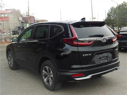 2020 Honda CR-V LX (Stk: 20-0119) in Ottawa - Image 2 of 11