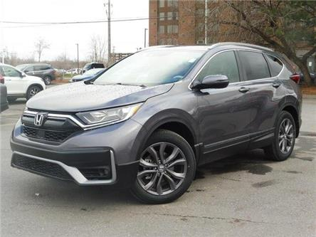 2020 Honda CR-V Sport (Stk: 20-0126) in Ottawa - Image 1 of 12