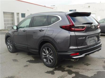 2020 Honda CR-V Sport (Stk: 20-0126) in Ottawa - Image 2 of 12