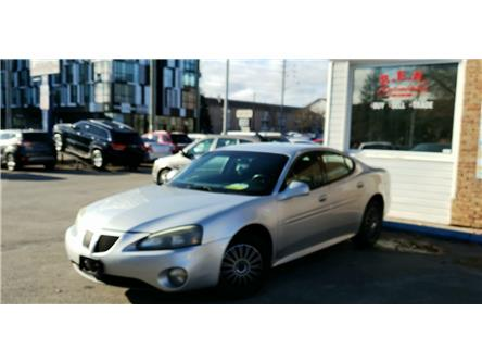 2004 Pontiac Grand Prix GT1 (Stk: ) in Oshawa - Image 2 of 13