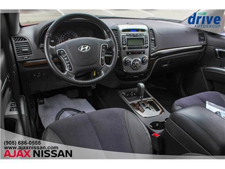 2011 Hyundai Santa Fe GL 2.4 (Stk: U870A) in Ajax - Image 2 of 24