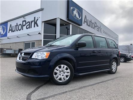 2014 Dodge Grand Caravan SE/SXT (Stk: 14-00562JB) in Barrie - Image 1 of 22