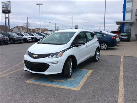 2020 Chevrolet Bolt EV LT (Stk: 103056) in Carleton Place - Image 1 of 12