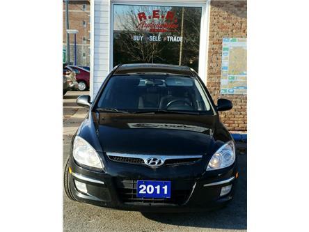 2011 Hyundai Elantra Touring GL (Stk: ) in Oshawa - Image 2 of 15
