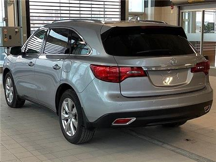 2016 Acura MDX Elite Package (Stk: PL19030A) in Kingston - Image 2 of 11