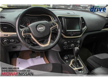 2014 Jeep Cherokee North (Stk: KN327637A) in Whitby - Image 2 of 23