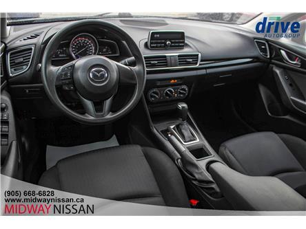 2015 Mazda Mazda3 GX (Stk: U1758A) in Whitby - Image 2 of 23
