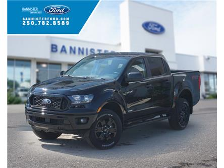 2019 Ford Ranger XLT (Stk: T192249) in Dawson Creek - Image 1 of 16